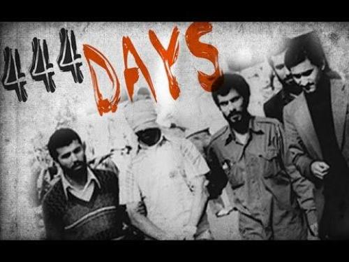 Iran Boasts It Doubled Uranium Enrichment Capacity On 40th Anniversary Of US Embassy Takeover