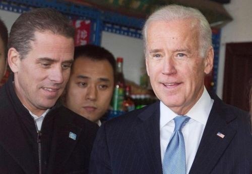 Joe And Hunter Biden Could Be Forced To Testify During Trump Impeachment Trial