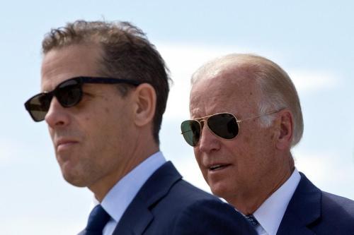 Investigation Of Biden-Enriching Burisma Opened Months Before Zelensky Even Elected: Report