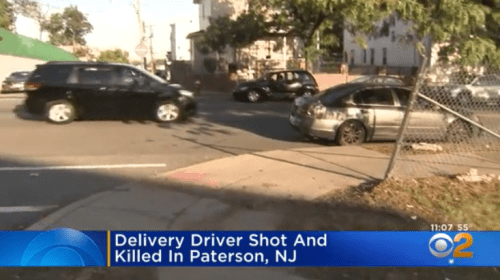 DoorDash Driver In New Jersey Shot And Killed While Out On Delivery