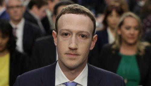 Facebook Tells Biden's Propaganda Campaign It Won't Remove Other Propaganda From The Platform