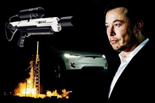 Musk's SpaceX To Terminate 10% Of Its Workforce Due To ...