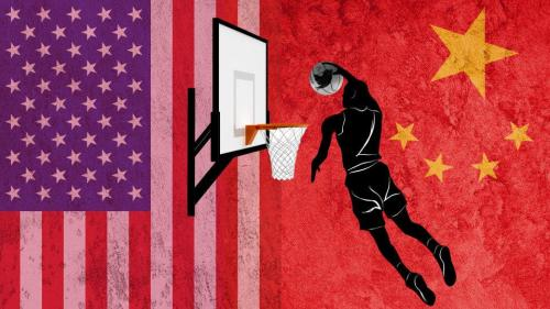 "AOC Vs PRC: US Lawmakers Demand NBA Sever Ties With ""Concentration-Camp""-Running Communist China"