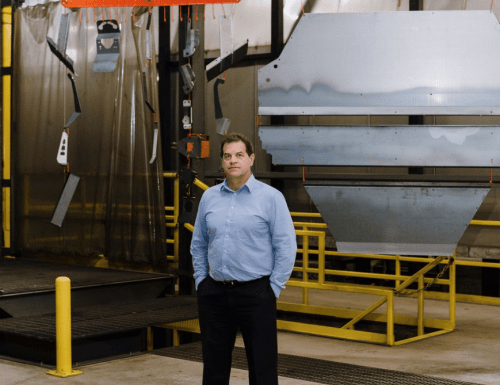 A Manufacturing Recession In Key Swing States Could Cost President Trump The 2020 Election