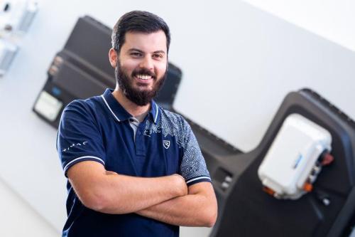 'Croatian Elon Musk' Unleashes 256 MPH Electric Hypercar With Nearly 2,000Horsepower, Insane 0-60