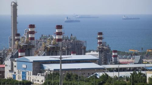 In Huge Blow, Iran Confirms China Has Exited Crucial  BilllionGas Project