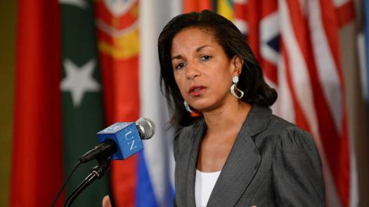 'Racist Disgrace': Susan Rice Slams Chinese Diplomat Who ...