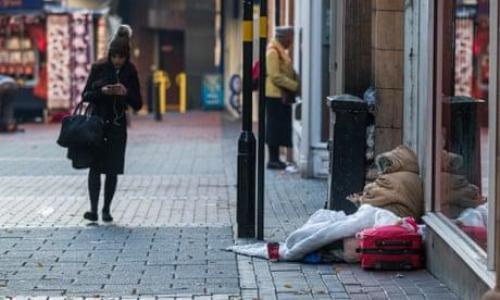 Posh Celebrity District Of Sweden Votes To Ban Begging
