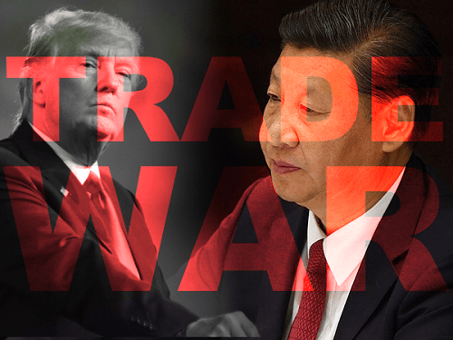 Here's How The New US-China Trade Talks May End
