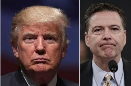 """""""Este fue un intento de derrocamiento"""": Trump critica al FBI luego de la publicación del informe FISA 3"""