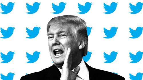 Twitter Paves Way For Trump Ban With New Content RulesFor World Leaders
