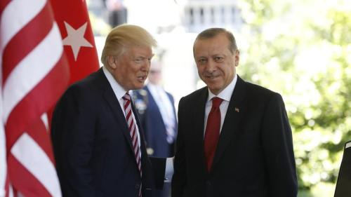 "Leaked US Memo Confirms NATO Ally Turkey Pursuing ""Intentioned Ethnic Cleansing"" In Syria"