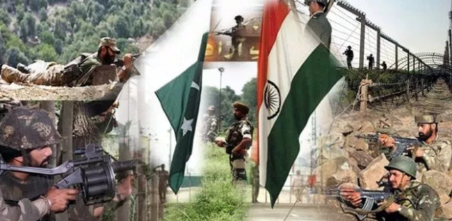 India vs. Pakistan: The 1 Thing That Could Spark a Nuclear War (Billions Dead)