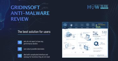 🏆 GridinSoft Anti-Malware — A fast, efficient antivirus tool with a beautiful interface | Review 2020  Source: https://howtofix.guide/gridinsoft-anti-malware/