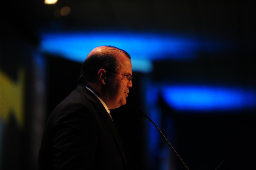 BC mantém juro em 14,25% ao ano, e governo mira freio na recessão Ricardo Duarte/Agencia RBS