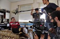 Longa vai narrar vida de ator e performer da noite de Porto Alegre Adriana Franciosi/Agencia RBS