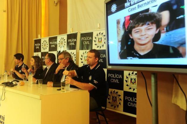 OAB solicita gravações telefônicas do caso Bernardo Tadeu Vilani/Agencia RBS
