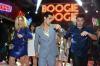 Playlist: trilha sonora rouba a cena na estreia de Boogie Oogie. Ouça Ellen Soares/Globo