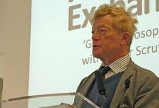 Eduardo Wolf: Soberba moral SE7/Policy Exchange,Wikicommons
