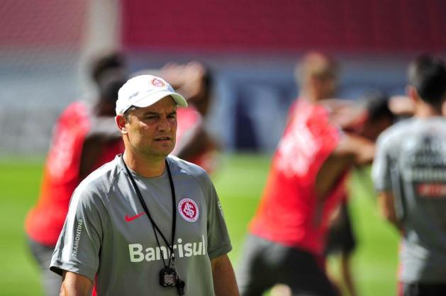 Wianey Carlet: Diego Aguirre está pronto para ser demitido Félix Zucco/Agencia RBS