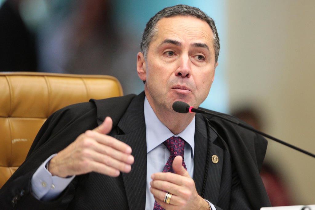 Ministro do STF propõe diminuir pena de presos em cadeia superlotada Carlos Humberto/STF,Divulgação