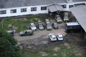 Em 10 anos, Brigada Militar nunca prendeu tão pouco no Rio Grande do Sul Ronaldo Bernardi/Agencia RBS