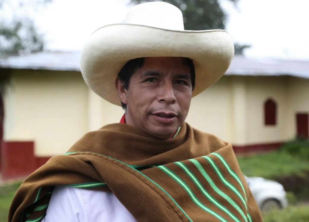 又一個國家即將迎來左翼總統,這次是在南美