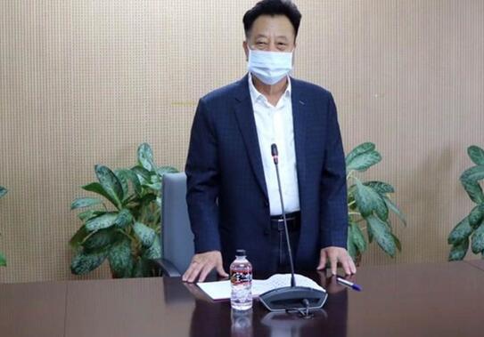 """金門立委:請民進黨同意金門鄉親""""專船""""赴廈門打疫苗"""