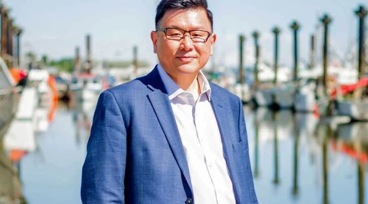加拿大香港移民議員遭中共製裁:既悲傷又自豪