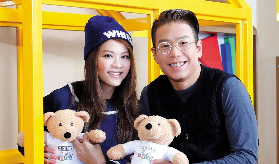 林晓峰18年婚姻破灭