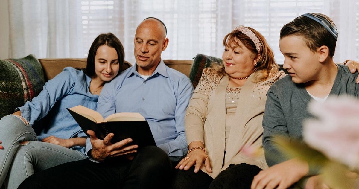 揭秘犹太人世代富有密码 7大教育法则代代相传