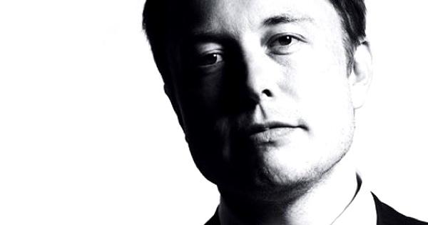 Элон Маск (Elon Musk)