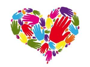 We are thinking of you we are thinking of you We are thinking of you | Support for Charities in the Covid Crisis hands 300x225