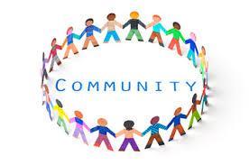 Community new normal New normal – new start? community cartoon
