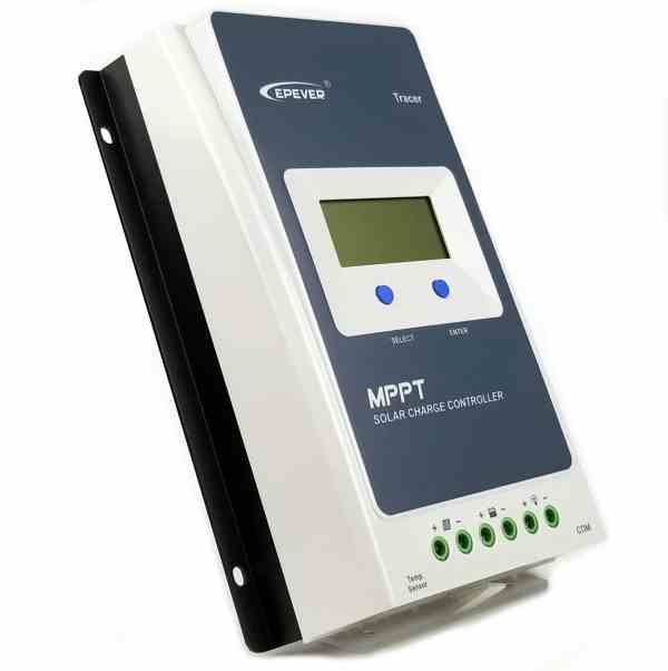 tracer mppt solar charge controller 30a