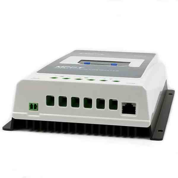 epever 40 amp charge controller