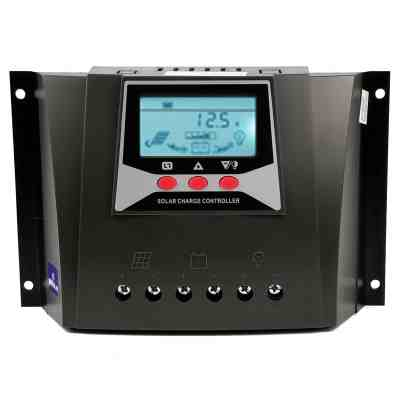 48v solar panel charge controller