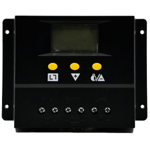 80 Amp Solar Charge Controller