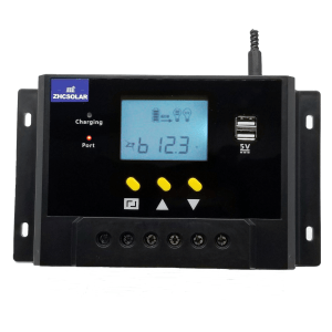 Solar Charge Controller 60 amp