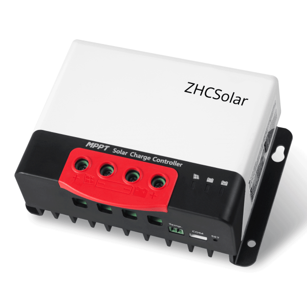 rv solar charge controller 30a