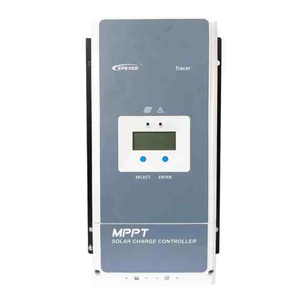 100 amp mppt solar charge controller