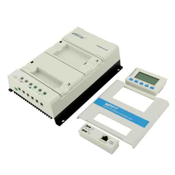 Triron Series MPPT Solar Charge Controller