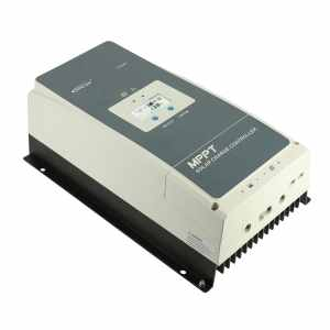 80A mppt solar charge controller