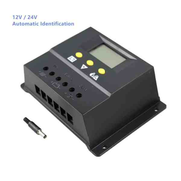 pwm solar charge controllerpwm solar charge controller