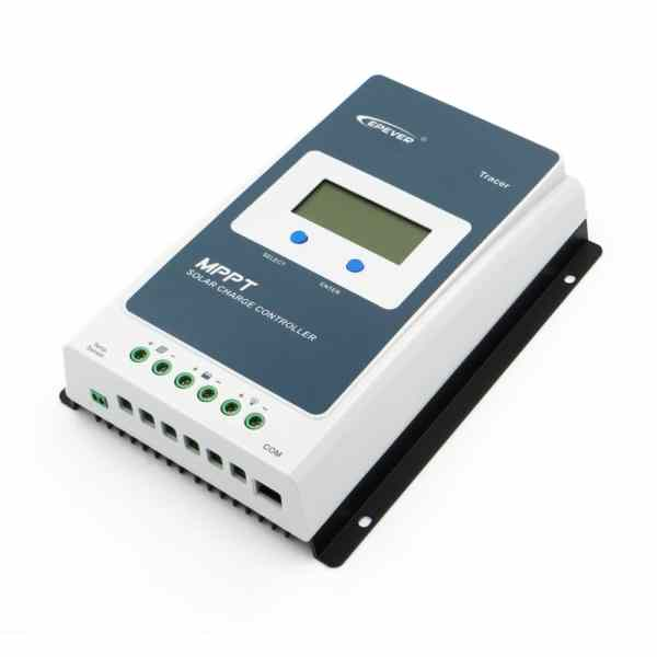 10 amp solar charge controller mppt epever