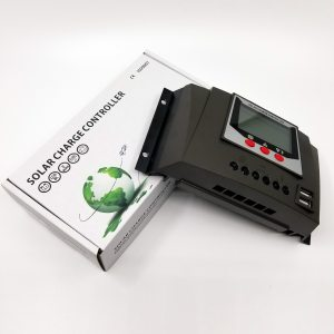 40amp solar charge controller