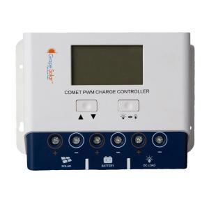 Grape Solar Charge Controller