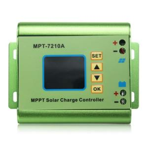mppt solar panel charge regulator