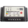 Economical Dual Battery Solar Charge Controller 5