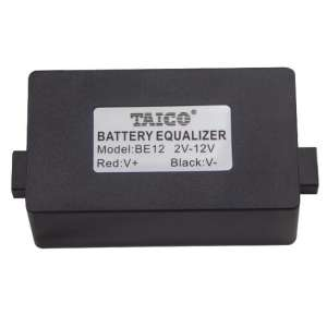 12v battery equalizer